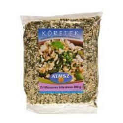 Ataisz köles köret zöldfűszeres 200 g