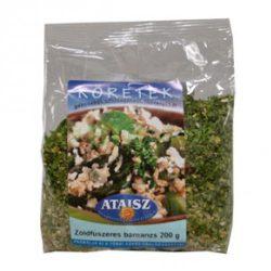 Ataisz barnarizs köret zöldfűszeres 200 g