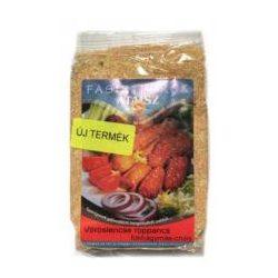 Ataisz vöröslencse roppancs fokhagyma-chili 200 g