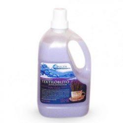 Földbarát textilöblítő koncentrátum levendula illattal 1500 ml