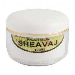 Herbavitál sheavaj finomítatlan 100 ml