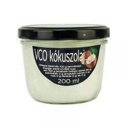 Herbavitál kókuszolaj extraszűz 200 g