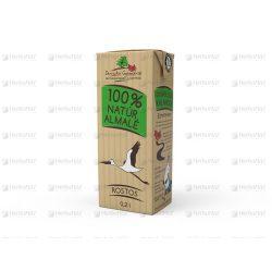 Derecske 100% natúr almalé 200 ml