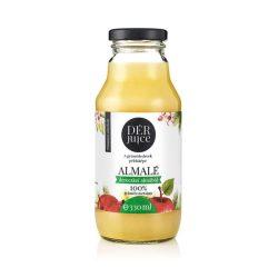 Dér juice almalé 100% 330 ml