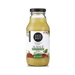 Dér juice almalé bergamottal 90-10% 330 ml