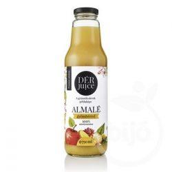 Dér juice almalé gyömbérrel 98-2% 750 ml