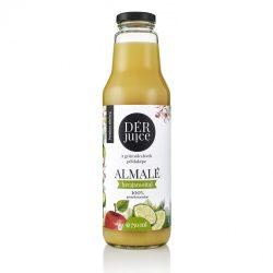Dér juice almalé bergamottal 90-10% 750 ml
