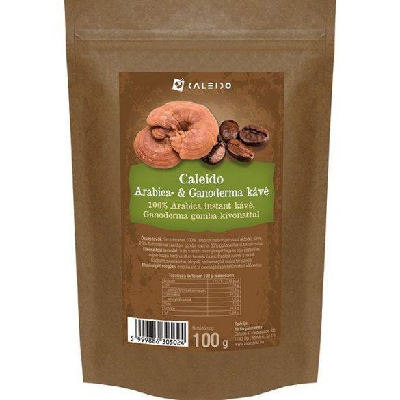 Caleido instant arabica-ganoderma kávé 100 g