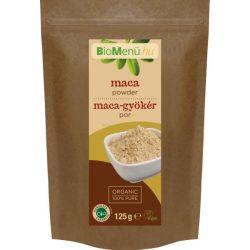 Bio menü bio maca-gyökér por 125 g
