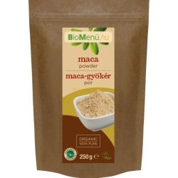 Bio menü bio maca-gyökér por 250 g