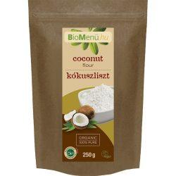 Bio menü bio kókuszliszt 250 g