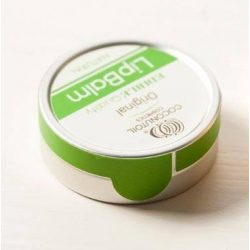 Coconutoil cosmetics bio ajakápoló original 10 ml