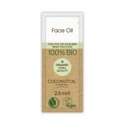 Coconutoil bio arcszérum 2 ml