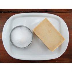 Kézműves Háziszappan Parajdi Sós 80 g
