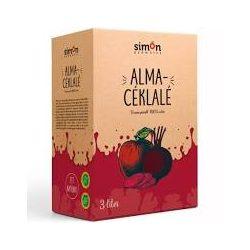 Fruttina alma-céklalé 3000 ml