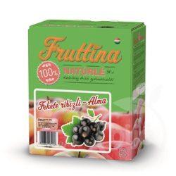 Fruttina alma-feketeribizli gyümölcslé 5000 ml