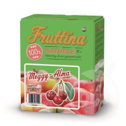 Fruttina alma-feketeribizli gyümölcslé 3000 ml