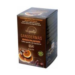 Dr Ganolife bio ganodermás kávékülönlegesség 2 in akos 72 g