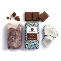 Manna COCO csokis szappan 90 g
