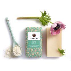 Manna kámforos arctisztító szappan 90 g
