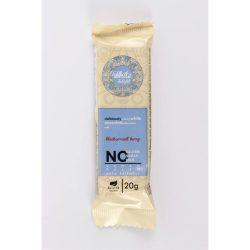 Health market white delight fehér szelet liofilizált ribizli 20 g