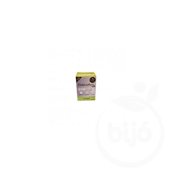 Health market elektromax minipack italpor steviával citrus 45 g