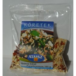Ataisz quinoa köret paradicsomos 160 g