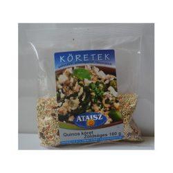 Ataisz quinoa köret zöldséges 160 g