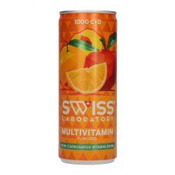Swiss laboratory delavie multivitamin ital 250 ml