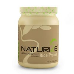 Naturize natúr barna rizs fehérje 816 g