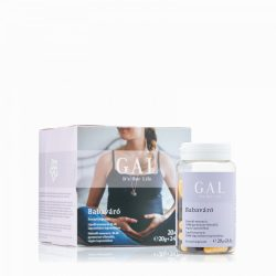 Gal babaváró étrend-kiegészítő 24,6 g+20 ml