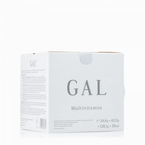 GAL+ MULTIVITAMIN 3 DB 3 db