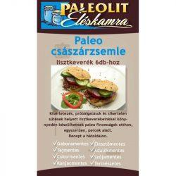 Paleolit Éléskamra paleo császárzsemle lisztkeverék 185 g