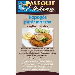 Paleolit Éléskamra ropogós panírmorzsa keverék 200 g