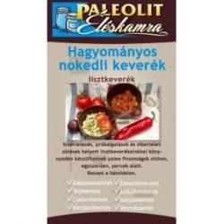 Paleolit Éléskamra hagyományos nokedli lisztkeverék 190 g