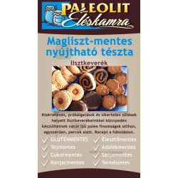 Paleolit Éléskamra magliszt-mentes nyújtható tészta alaplisz 185 g