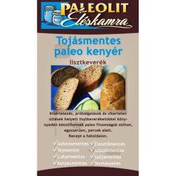 Paleolit Éléskamra tojásmentes paleo kenyér lisztkeverék 175 g