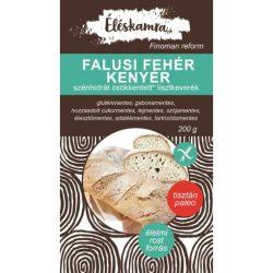 Paleolit Éléskamra falusi kenyér lisztkeverék natúr 200 g