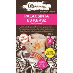 ÉLÉSKAMRA VILÁGOS PALACSINTA LISZTKEV. 500 g