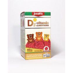 Jutavit gumivitamin d3-vitamin kapszula 60 db