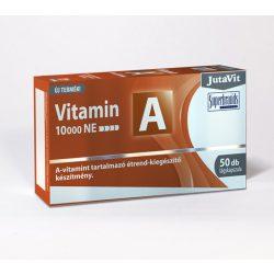 Jutavit A-Vitamin Kapszula 50 db