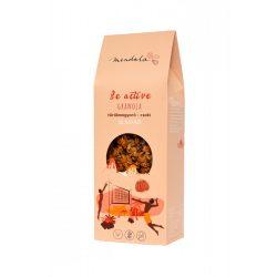 Mendula törökmogyorós-csokis granola 250 g