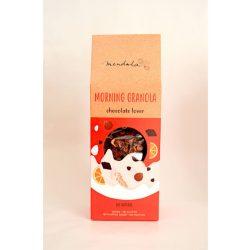 MENDULA GRANOLA CHOCOLATE LOVER GLUTÉNM. 300 g