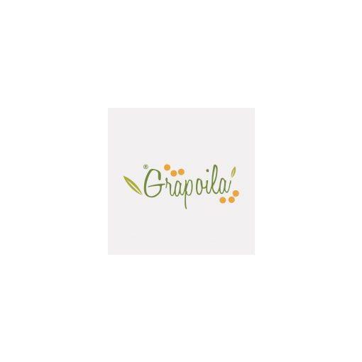 Grapoila SALÁTAOlAJ (mix) (64% kukoricacsíra-olaj,16% napraforgómag-olaj, 11% kendermagolaj és 9% lenmagolaj) 40 ml
