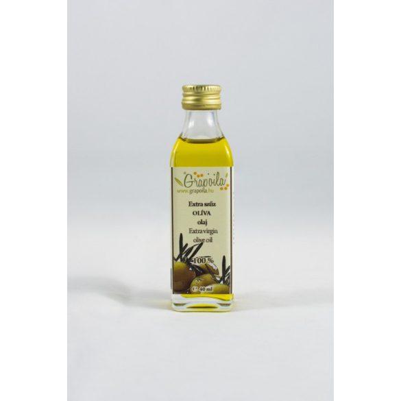 Grapoila extra szűz olívaolaj 40ml