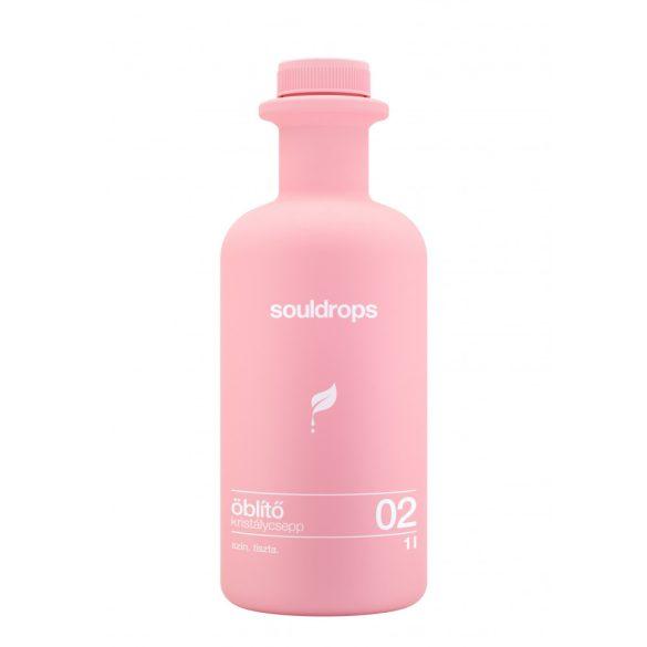 Souldrops kristálycsepp öblítő 1000 ml