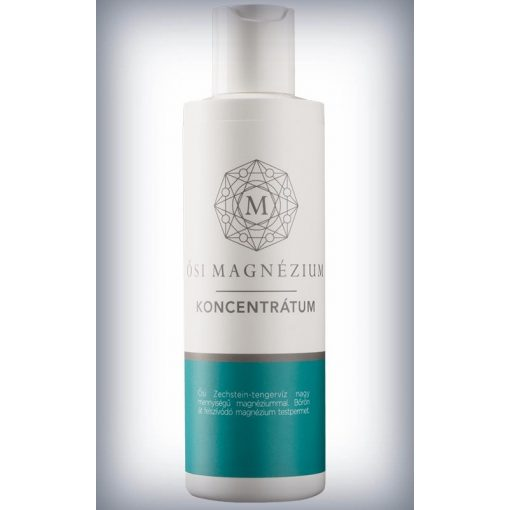 Ősi Magnézium koncentrátum 200 ml