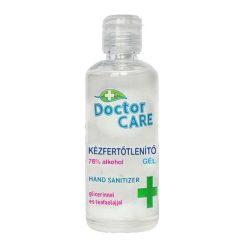 Doctor Care kézfertőtlenítő gél 100 ml