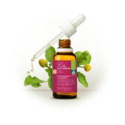 Medinatural Q10+ Acmella olaj szérum 30 ml