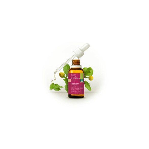 MEDINATURAL SZÉRUM Q10+ ACMELLA 30 ml